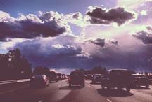 Freeways / by Seth Renshaw
