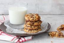 Cookie Monster / by Jade Martinez