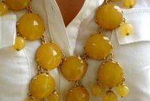 Jewelry I Like / by Debra Irwin