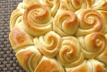 When Angels Cook Bread & Rolls / When Angels cook bread they use the best ingredients for bread, rolls and buns. We love Bread! Share it with us. www.whenangelscook.com / by When Angels Cook