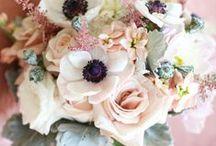 Floral Arrangements.  / by Lauren Johnson