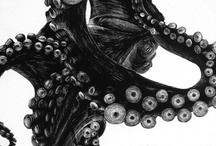 Art / Drawings, paintings, illustrations, whatever. / by David Lane