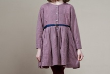 Kids Clothes / by Heather Anderson