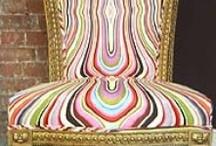 furniture diy / by Victoria Brannon