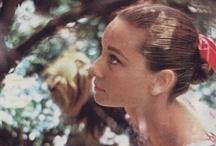 Audrey Hepburn / by Victoria Brannon