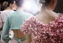 des vêtements pour voler sur les ailes d'anges / by Victoria Brannon