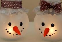 Christmas / by Jessica McLendon Teague