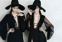 {{fashion}} / by Vivian Uru