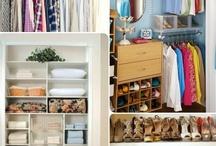 Organize It!!!! / by Karen Morrison