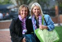 Women's Weekend Away / by Deaconess Health System
