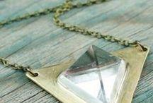 Jewelry / by Lucy W.