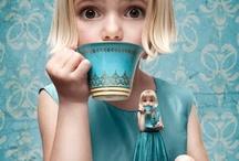 Alice in Wonderland / by Creative Wonders