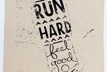Running = Life / by Laura Emrick