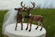 Wedding, rings, my secret wants... / My dream wedding...well, wedding inspiration! / by Maggie Beardslee