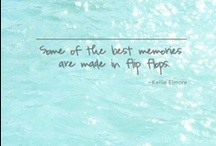 Fabulous Quotes / by Ashley Tegeler