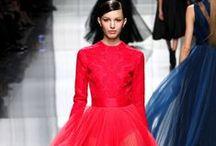 Fancy Fashions / by Erika Halstead