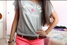 Ropa / by Val ♥
