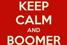 BOOMER SOONER / by Okie Campaigns