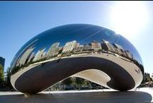 Chicago / by Jeanne Hornay