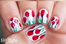 Nails / by Kami Roehrs