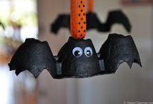 Halloween / Carving Memories / by Kaylee David Walterhouse