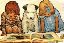 Children's Classics / A wonderful collection of some of my favorite illustrated children's books. / by Jan Hunsche