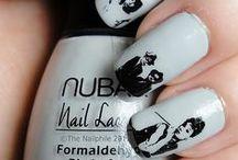 nails / by keiko fujisawa