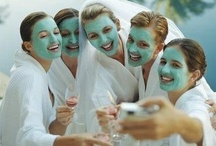 Spa Party Planning / Get your friends together for relaxing spa parties with these tips, ideas, and fun activities. / by SpaIndex.com Guide to Spas