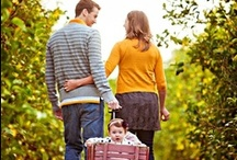 Family Pictures / by Erin Briggs