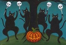 Halloween! / by Jan Hunsche