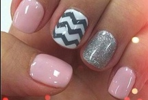 Nails / by Erin Briggs
