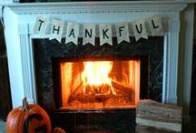 Thanksgiving / by Erin Briggs