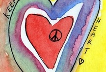 Peace / Peace signs. / by Terri Shimmin