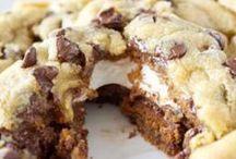 Cookies n Cream  / by Kaylee David Walterhouse