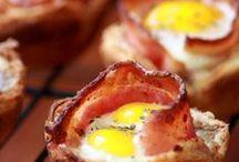 Breakfast of Champions / by Kaylee David Walterhouse