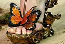 Butterfly Shoes / by Insect Lore