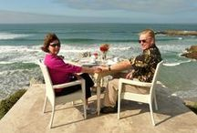 Romantic Getaways for Boomers / Are boomers too old for romance? Absolutely not! Use our pins as inspiration for your next romantic getaway. / by My Itchy Travel Feet
