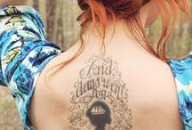 Tattoo : Henna, Body Art / inspiring body art, tattoo, henna. / by InfinPixels - Ezgi Gunyel