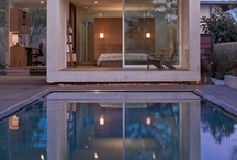 Pools and Spas / by Whipple Russell Architects Architects