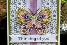 Cards & Tags for Inspiration / by Globecraft & Piccolo