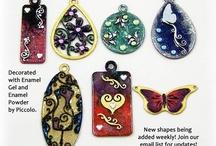 DIY Jewelry / by Globecraft & Piccolo