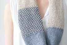 Knit knit knit / by Hilary Wilson