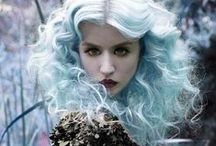 Hair Heaven / by Lindsey Barnes