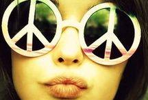 Belts/Scarves/(Sun)Glasses / by Emily Bernier