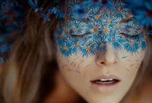 Makeup/Nails/Beauty / by Emily Bernier