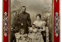 THE ROMANOVS / Please re-pin respectfully, no more than 5 re-pins per board per day. Sorry :( / by Jennifer Simpson
