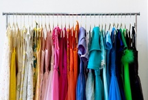 Imaginary Closet / Bows & Sparkle.  / by Courtney Hill :: Dishie Rentals