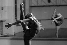 Dance<3 / by Lex Artis