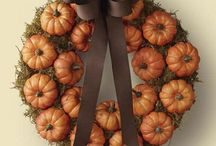 Fall creations / by Donna Pelc