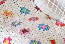 Crochet / by Elize Lourens